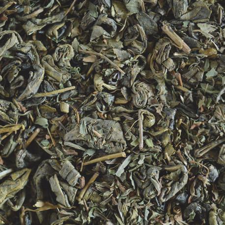 Τσάι Κίνας με μέντα