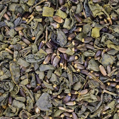 Πράσινο τσάι - Γαϊδουράγκαθο (σπόροι)