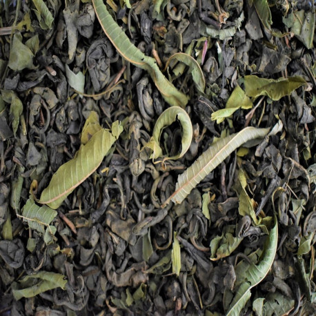 Πράσινο τσάι για αδυνάτισμα