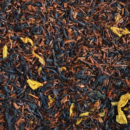 Tea of wellness and revitalization