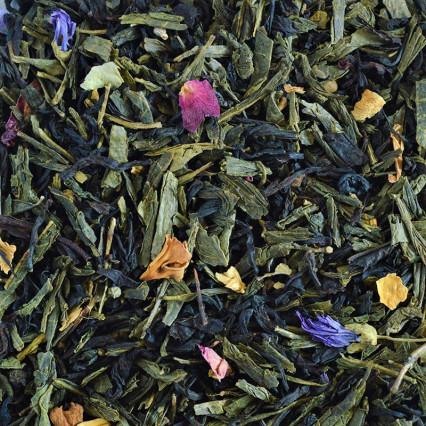 Πράσινο τσάι παπάγια