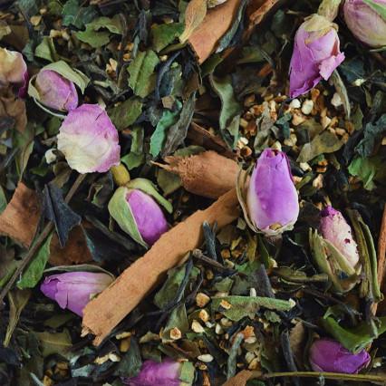 Teatime du fleur