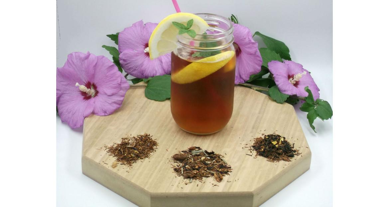 The bioactivity of Rooibos tea - Tea Time